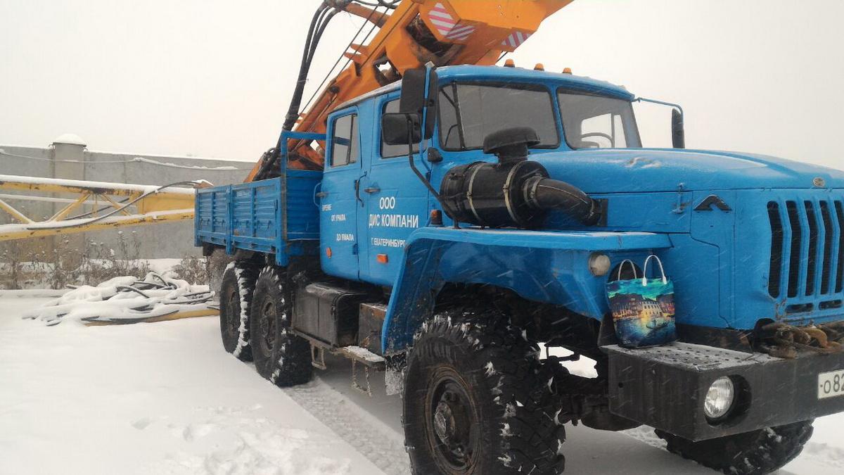 Бурильная машина МБШ518